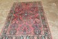 ORIENTAL RUG WITH EXCELLENT FIELD 6.1 X 3.4