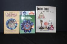 3 REFERENCE BOOKS