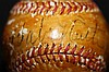 Complete Sports Shop from Cooperstown, NY Fantastic Sports Memorabilia