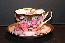 QUEEN ANN BONE CHINA ENGLAND MINT 3
