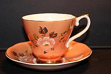 ROYAL GRAFTON FINE BONE CHINA ENGLAND 3
