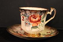 ELIZABETHAN FINE BONE CHINA ENGLAND MINT 3