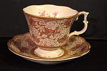 ROYAL ALBERT BONE CHINA ENGLAND TRUELOVE MINT