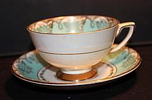 ROYAL STAFFORD BONE CHINA ENGLAND EST. 1845 MINT
