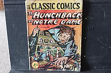 ORIGINAL 1944 HUNCHBACK OF NOTRE DAME VERY COLLECTIBLE #18