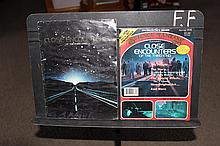 TWO BOOKLETS OF CLOSE ENCOUNTERS SPECIAL-EFFECTS 1977- 1978