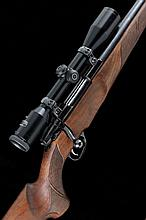 SAKO A .308 BOLT-ACTION SPORTING RIFLE, NO. 413150
