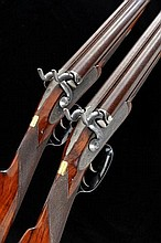 FINE MODERN AND VINTAGE SPORTING GUNS