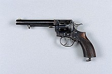 WEBLEY A .455 NEW MODEL NO.5 ARMY EXPRESS