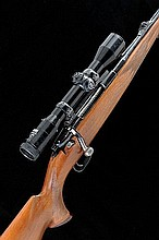 HEYM A .270 BOLT-ACTION SPORTING RIFLE, NO. 25136
