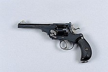 P. WEBLEY & SON A .455/.476 WG ARMY MODEL