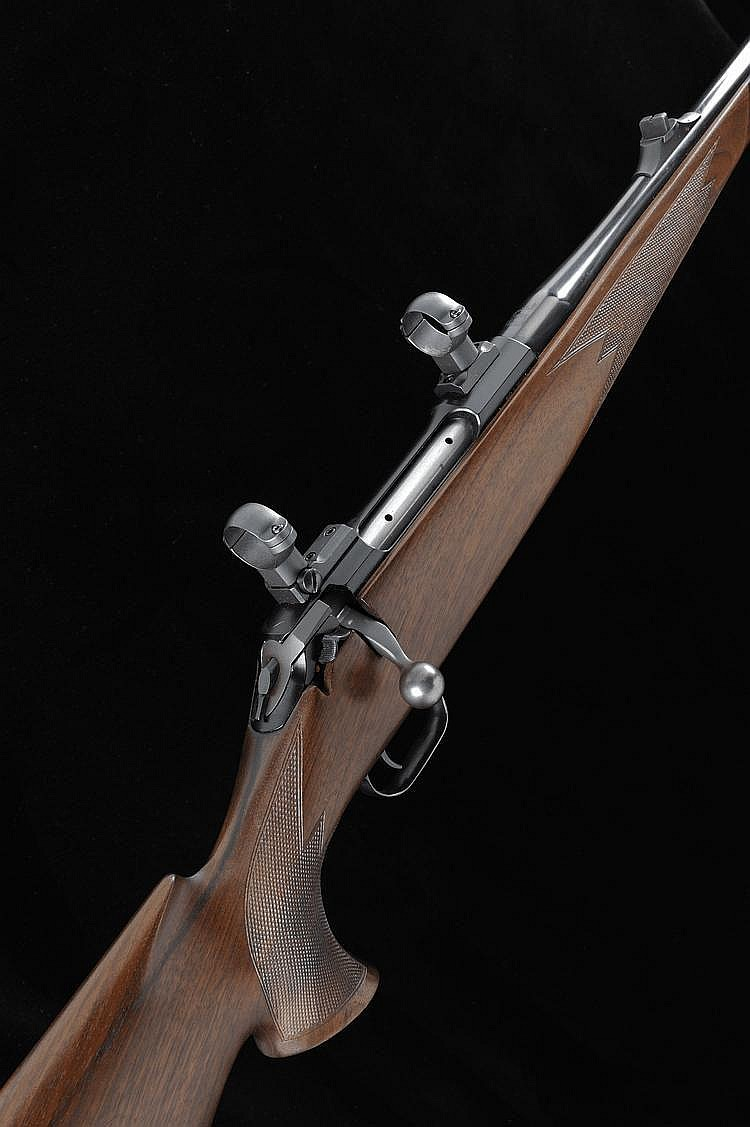 MAUSER A .243 M94 MODEL BOLT-ACTION SPORTING