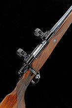 SAKO A .30-06 BOLT-ACTION SPORTING RIFLE, NO.