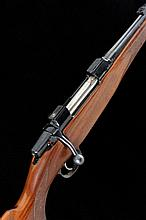 CZ A .270 550 MODEL BOLT-ACTION SPORTING RIFLE,