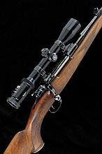 A GERMAN .300 WIN MAG BOLT-ACTION SPORTING RIFLE ,