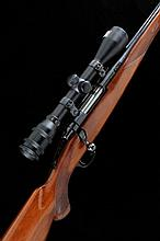RUGER A .243 MODEL M77 BOLT-ACTION SPORTING RIFLE,