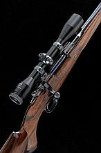 J. RIGBY & CO. A FINE .270 BOLT-ACTION SPORTING