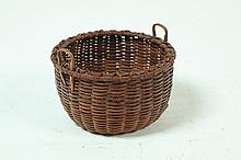 NANTUCKET BASKET.