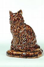 ROCKINGHAM CAT.