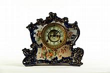 ANSONIA MANTEL CLOCK.