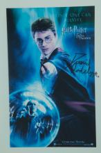 COLLECTION OF AUTOGRAPHS FROM