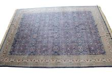 ORIENTAL ROOM SIZE RUG.
