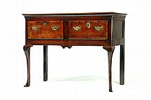 GEORGIAN SIDEBOARD.