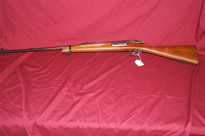 Springfield Armory Model 1898