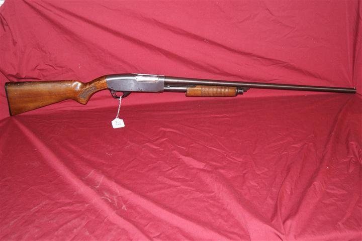 """Stevens Model 77F 20 GA 3"""""""