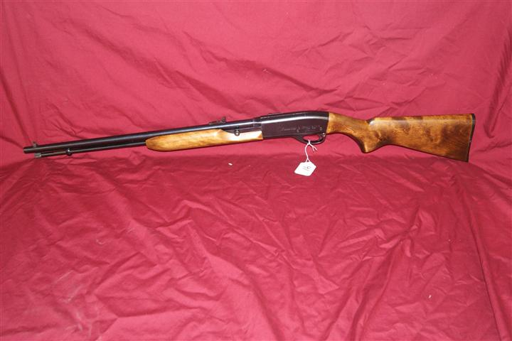 Remington 552 Speedmaster .22LR