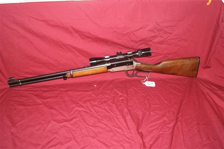 Winchester Model 94 30/30