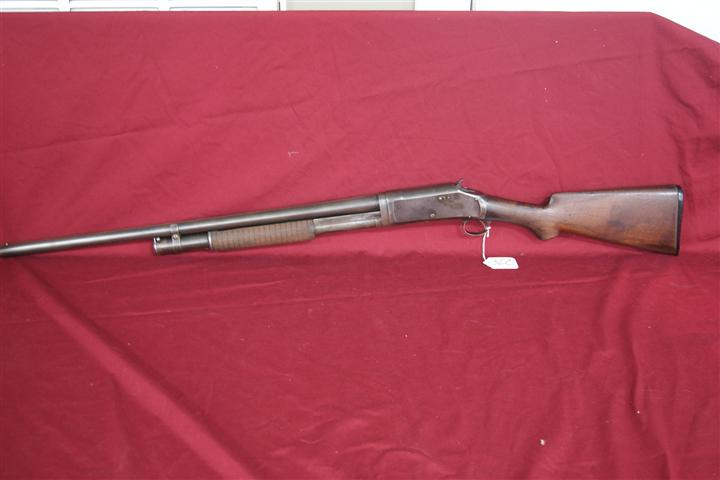 Winchester Model 1897 12ga. Modified Barrel