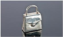 Tiffany & Co. Vintage and Rare Miniature Silver