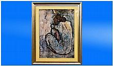 Pablo Picasso 1881-1973 Large Coloured Art Print,