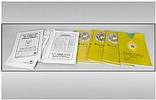 Maple Leaves Journal Of The Canadian Philatelic Society Of GB Largely Compl
