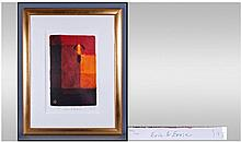 Govinder Nazran 1964-2008, Signed and Numbered