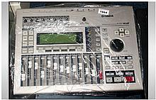 Yamaha Professional Audio Workstation AW16G