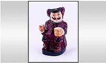 Royal Doulton Toby Jug ''Falstaff'' D-6063.