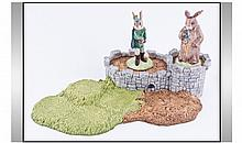 Royal Doulton - From The Robin Hood Collection 1)
