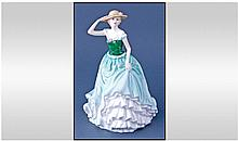 Royal Doulton Figure 'Emily' HN 4093, designed by