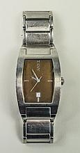 DKNY Stainless Steel Watch Stamped To Back 250507