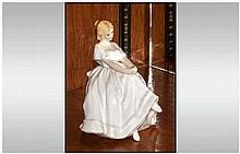 Royal Doulton Figurine ' Heather ' HN.2956. Designer P. Parsons. Height 7.5