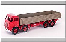 Dinky Toys 901 Diecast Metal Model Wagon 'Foden Di