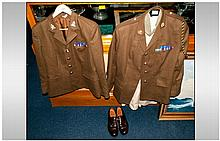 Military Interest - Ladies, One Full Service Dress