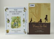The Winnie The Pooh Collection 2 Book Se