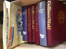 6 Volumes Of Gullivers World, Lilliput L