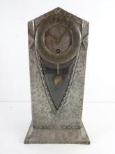 LUDWIG HOHLWEIN:CLOCK