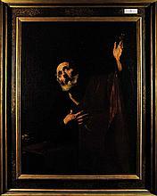 JUSEPE DE RIBERA (1588-1652)
