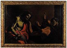 MATTIA PRETI (1613-1699) E BOTTEGA