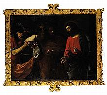 GREGORIO PRETI (1603-1672)